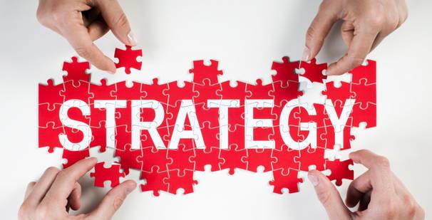Strategi Trading 4 x 1