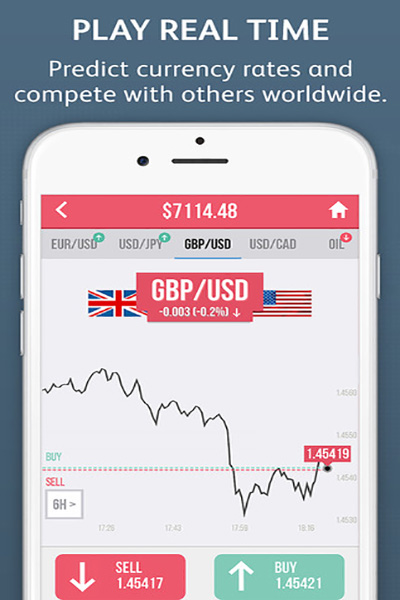 Game Go Forex