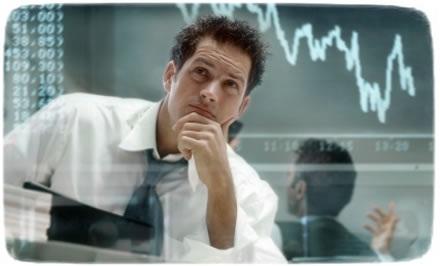 Cara Berpikir Yang Benar Dalam Trading
