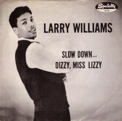 Larry williams forex