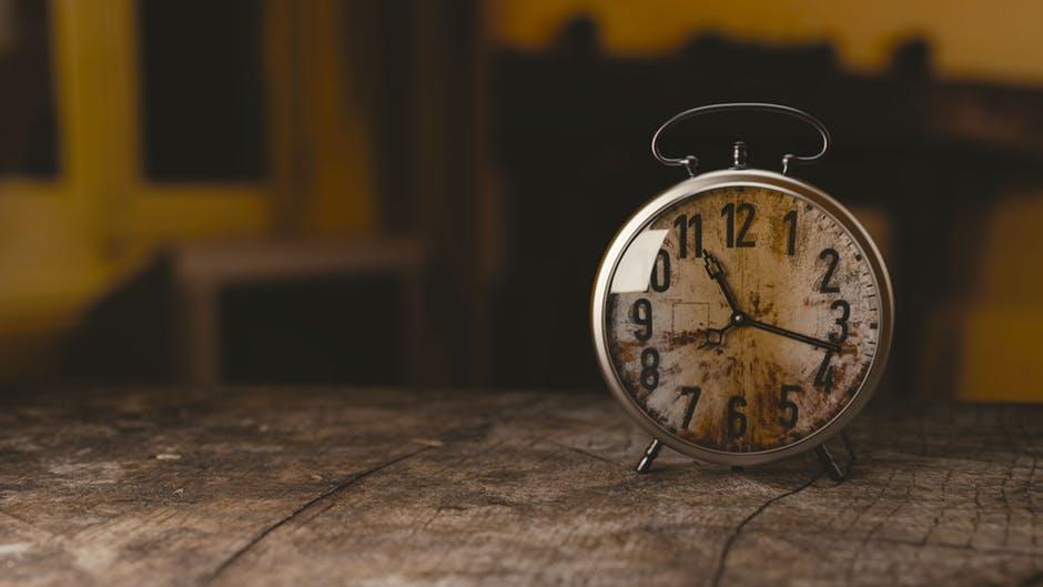 Waktu untuk trading forex